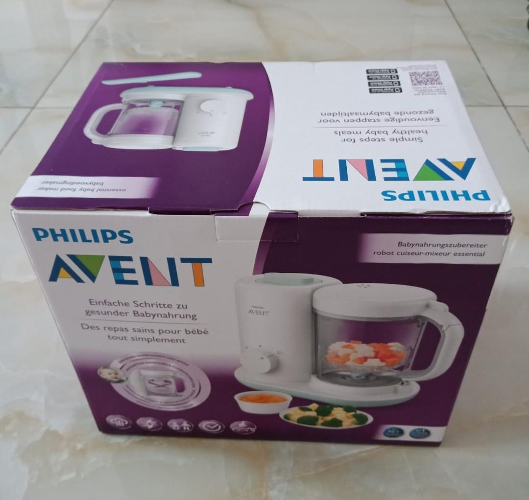 Philips Avent Food Processor