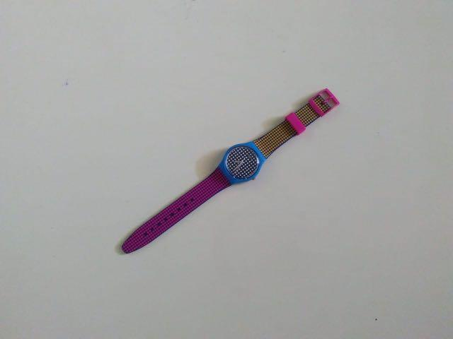 Preloved - Jam Swatch