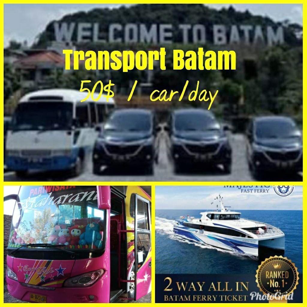 Rent car & tour batam ( http:// www.wasap.my/+6285765150288