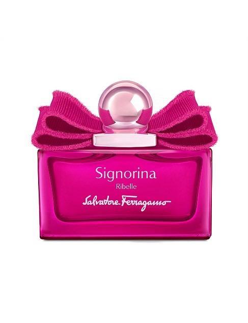 SALVATORE FERRAGAMO Signorina Ribelle EDP 100ml perfume RRP$167