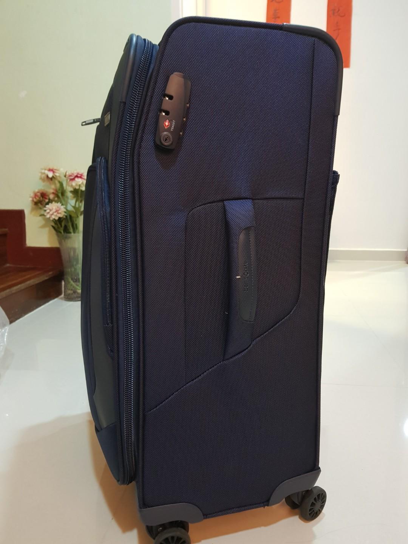 "Samsonite Spinner 25"" Luggage"