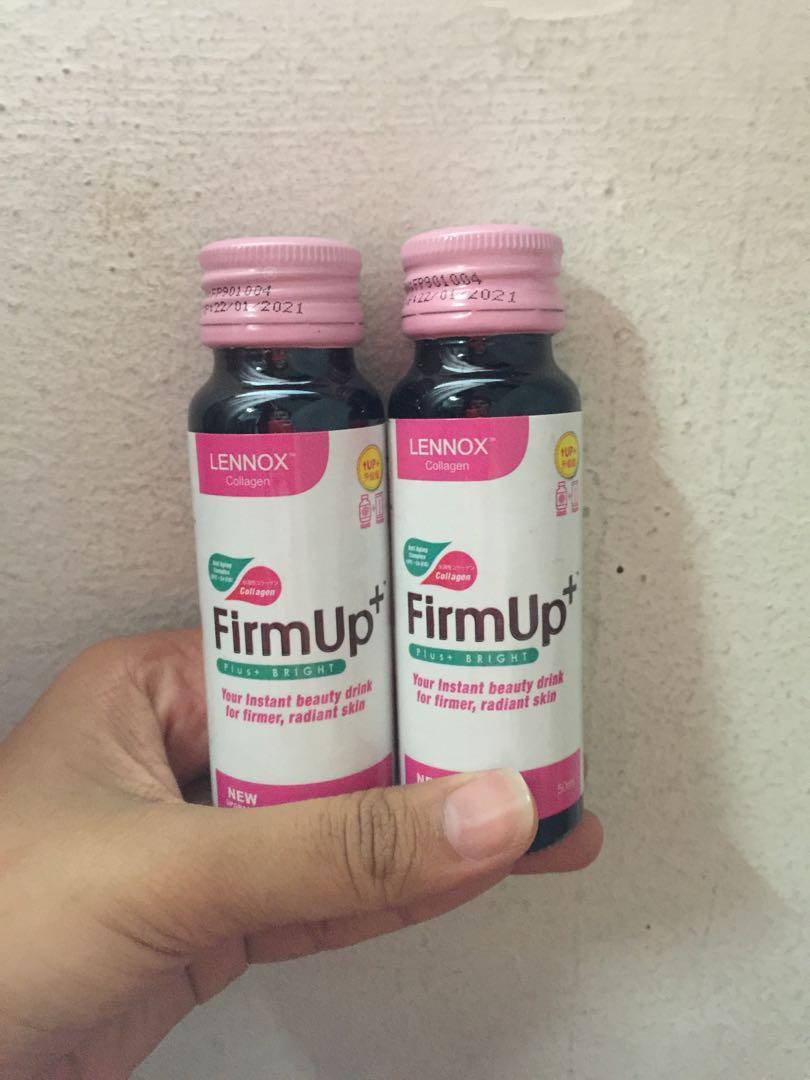 Supplement Lennox Collagen FirmUp Trial Pack