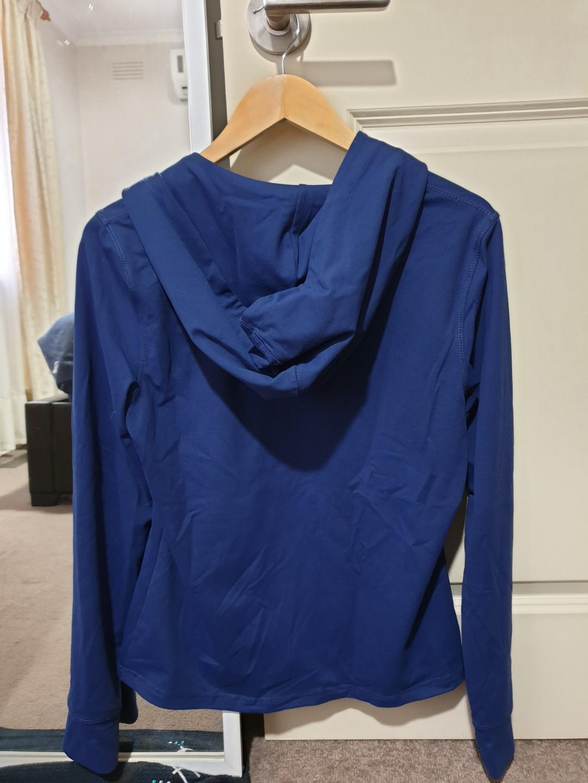 Toned by Ashy Bines jacket -Size L