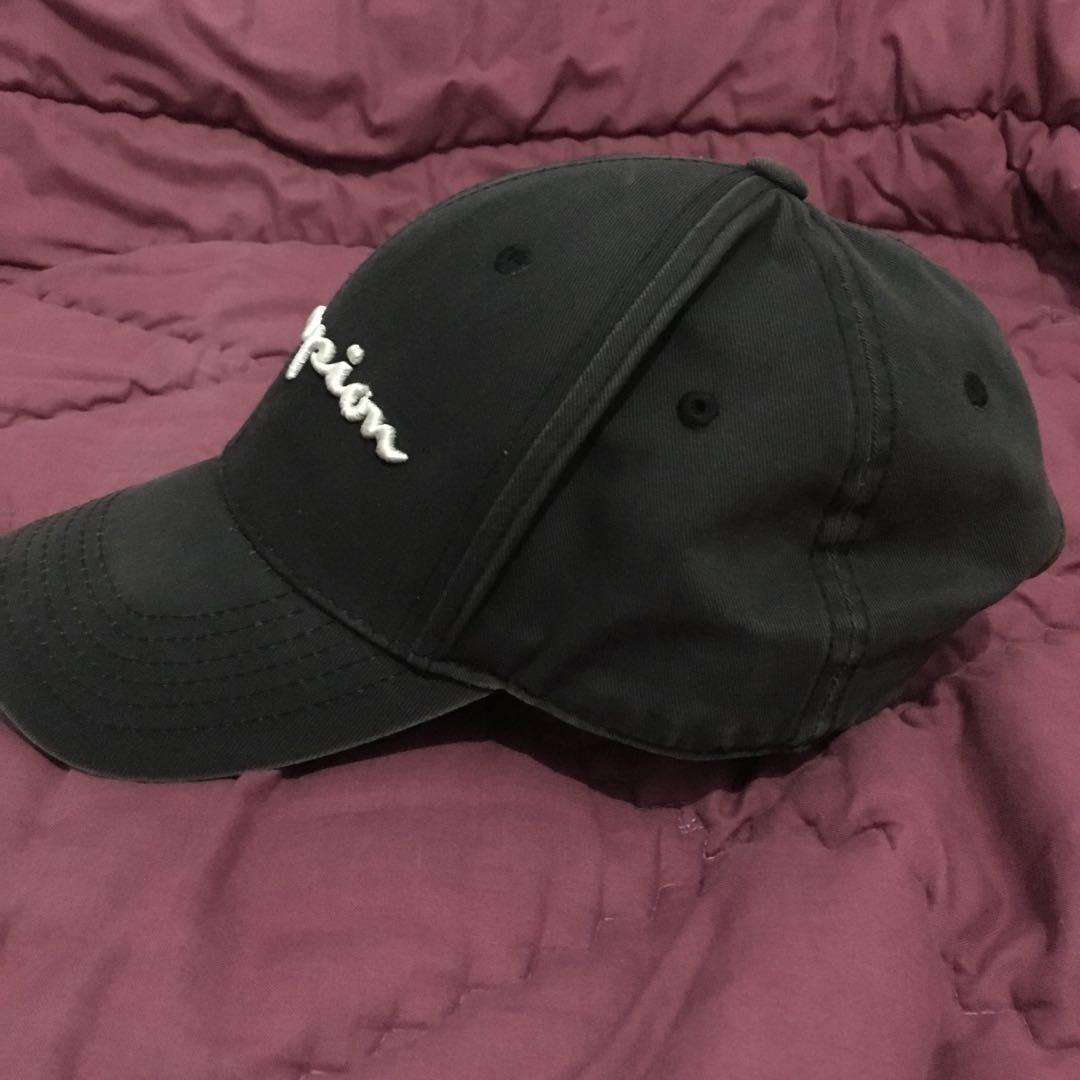 Original Champion Classic Twill Hat