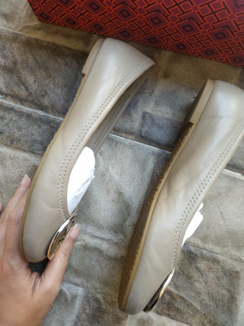 Tory Burch Authentic Shoes