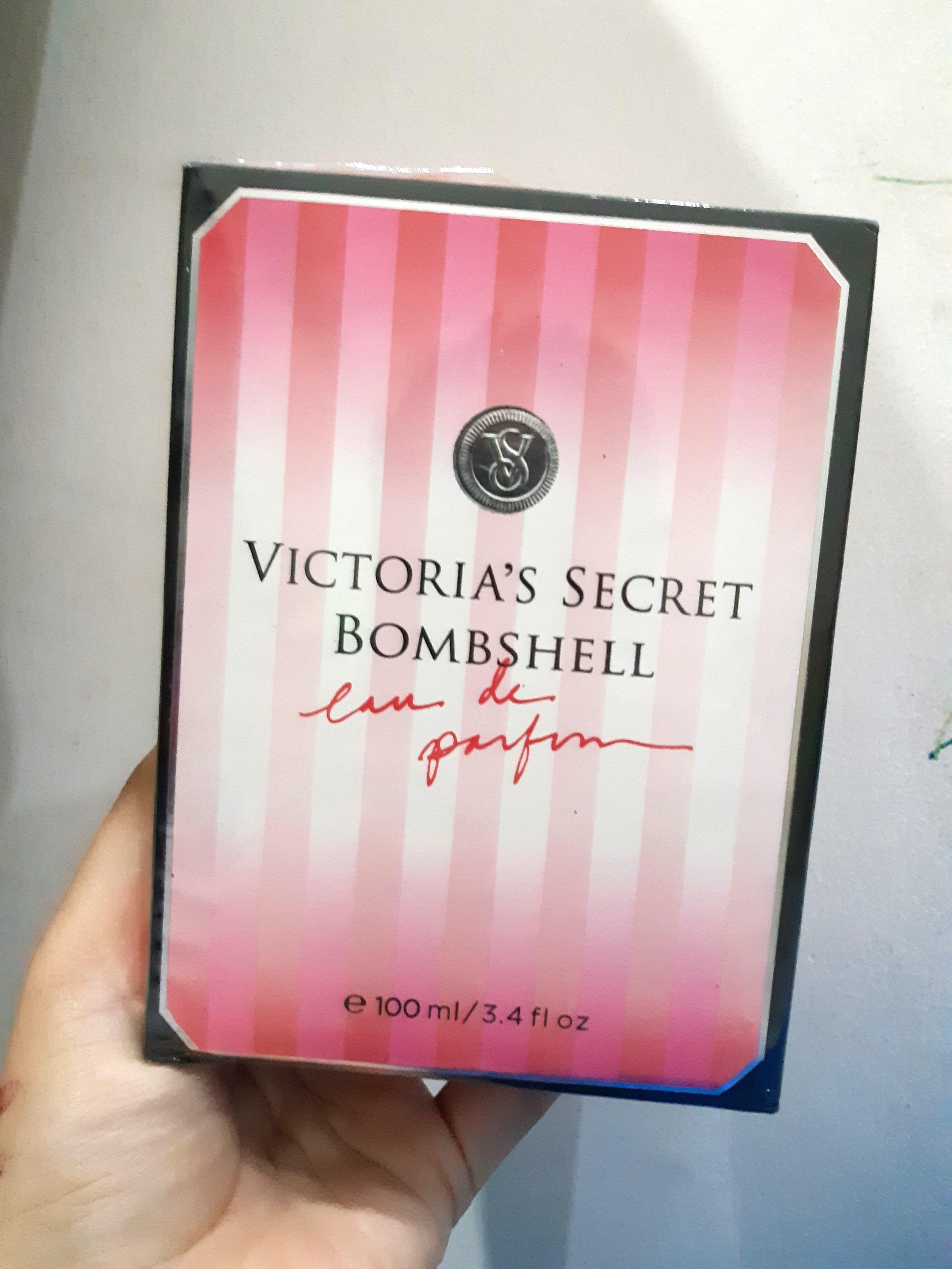 #visitsingapore Victoria'S Secret Bombshell