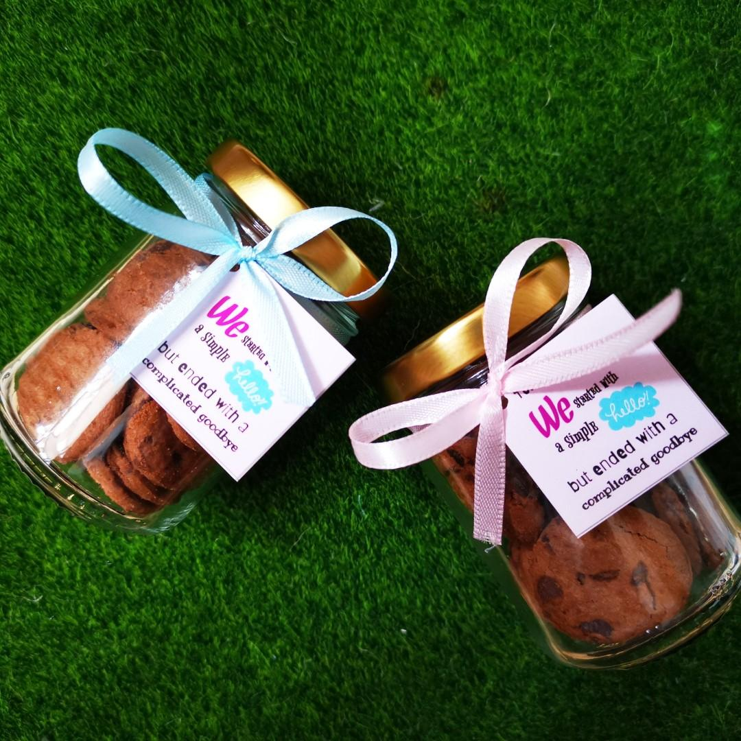 Wedding Favours and Doorgifts