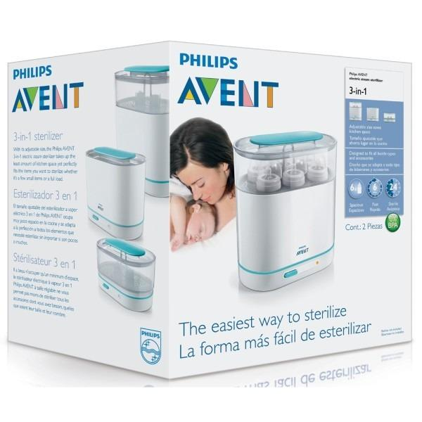 WTS Philips Avent - Sterilizer