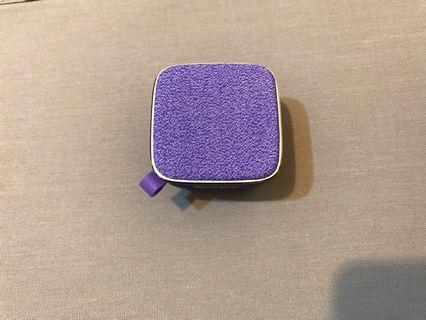 Oneder v15隨身藍芽小音響喇叭