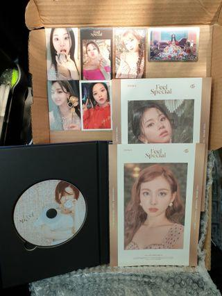 (WTT maybe Sell) for Sana or Tzuyu (SaTzu)