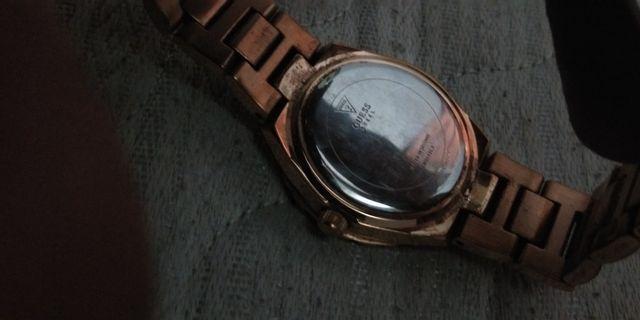 Jam tangan guess watch wanita