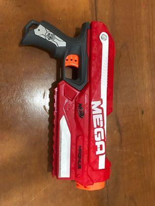 Nerf Mega Magnus Blaster
