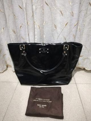 (INC POS) AUTHENTIC Kate Spade Tote Bag #MYCYBERSALE