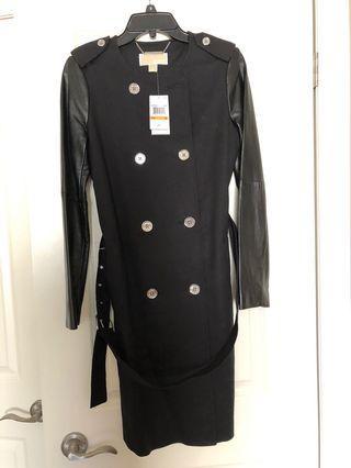 BNWT Michael Kors dress