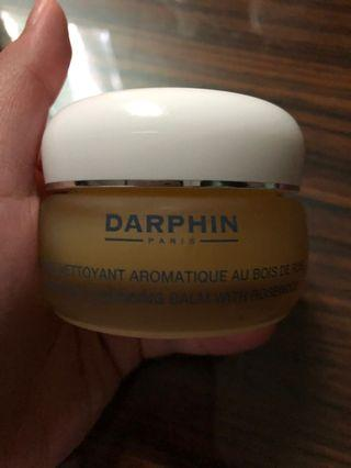 Darphin花梨木按摩潔面膏