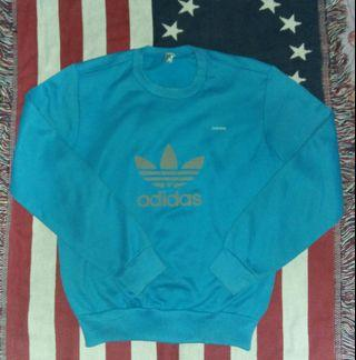 Adidas Sweatshirt vintage