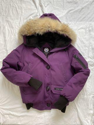 Womens Canada Goose, Size S