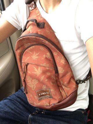 Kangol Cross Body Bag