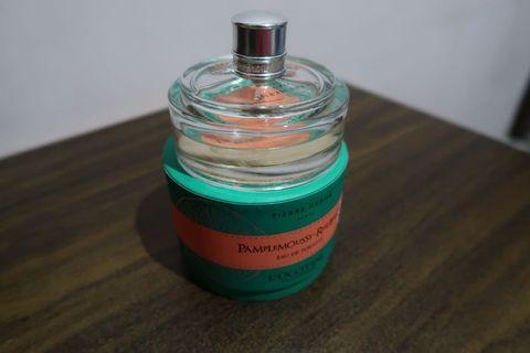 L'Occitane x Pierre Hermé Grapefruit & Rhubarbe EDT Perfume