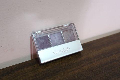 Wardah Eyeshadow Seri H