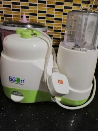 Little Bean Food Processor