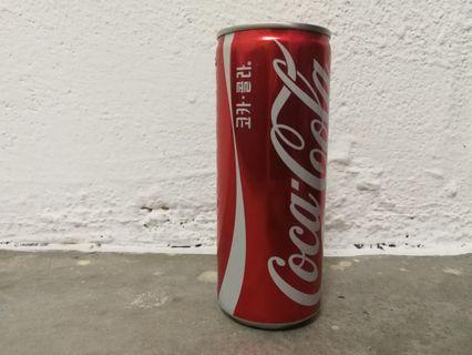 Coke korea