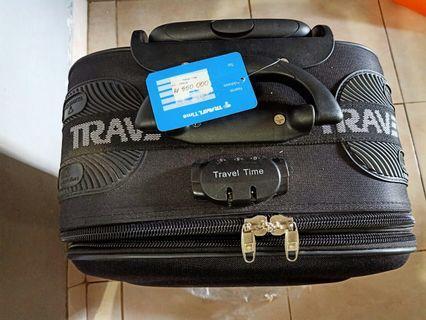 Koper travel time