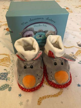 Sepatu Bayi Mouse New with Box