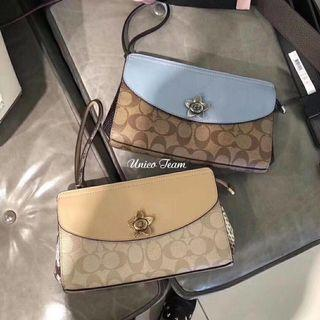 Coach Women's Clutch