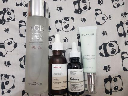 From Nature Age Intensive Treatment Essence