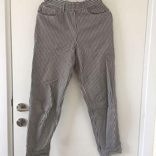 Marks & Spencer Grid Pants