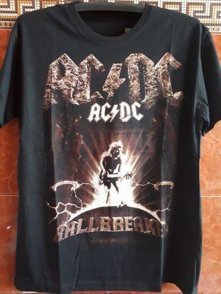 AC/DC Kaos Band