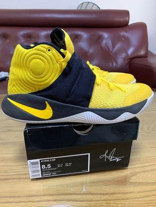 Nike Irving 2代 8.5號