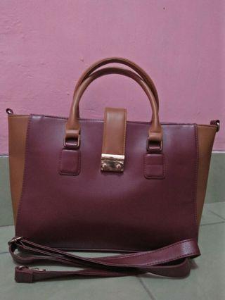 Tas / Sling Bag Sophie Martin Paris
