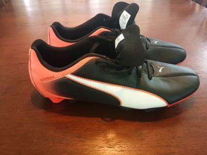 Puma Football Boots Adreno