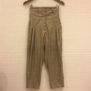 High Waisted Pants Size S