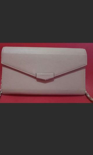 Clutch charles and keith