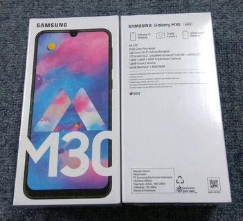 Samsung M30 Garansi Resmi