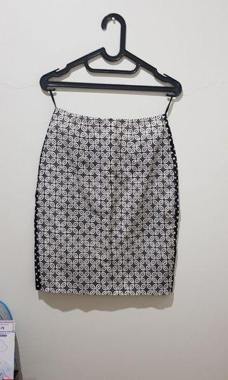 Bateeq Mini Skirt