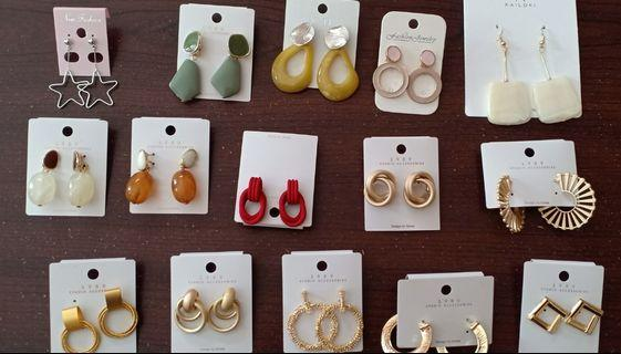 Anting anting