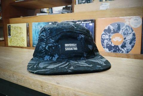 H&M 5 Panel Cap All Size