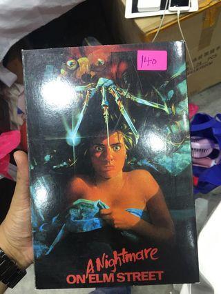 Neca A Nightmare On Elm Street