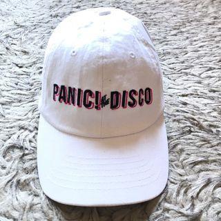 Topi Panic at the Disco