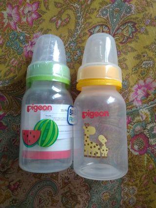 #Visitsingapore Botol Susu Pigeon (New)