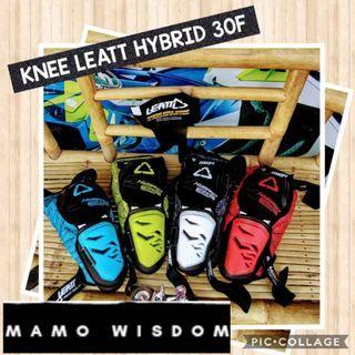 Ready Knee Protector Leatt Guard Hybrid 3df