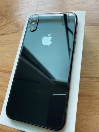 iPhone XS 64 Perfect Condition