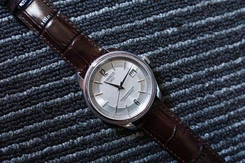 (Negotiable) Tissot Ballade Powermatic 80 Chronometer