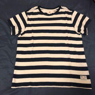 Levi's 短袖上衣(S)