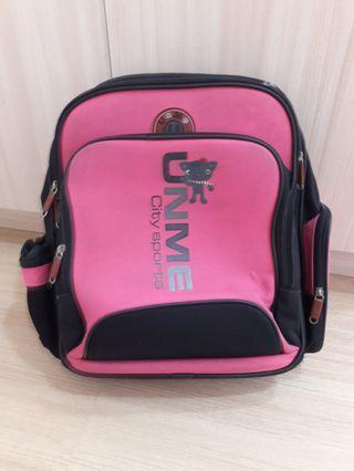 UNME Kids School Bag