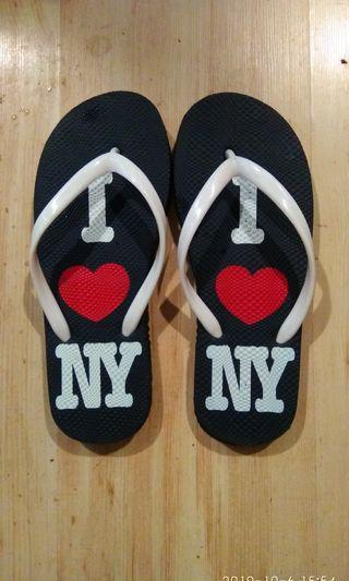 涼拖鞋-長26公分
